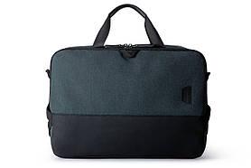 """Сумка для ноутбука 15.6"""" Bagsmart Falco черная (FBBM0302001A001BS)"""