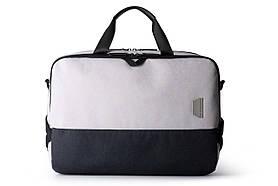 "Сумка для ноутбука 15.6"" Bagsmart Falco серая (FBBM0302001A008BS)"