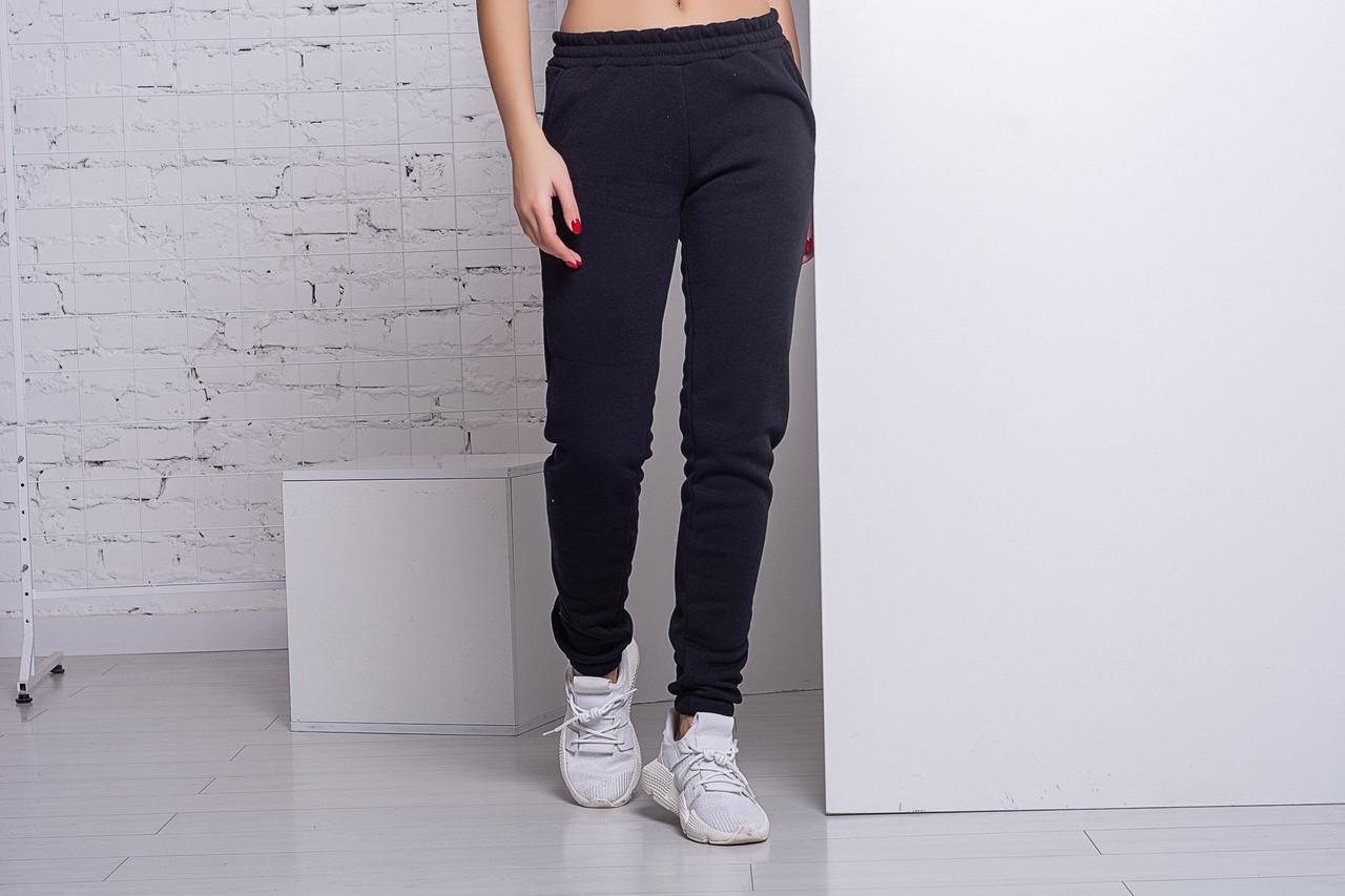 Женские спортивный штаны на флисе И Г
