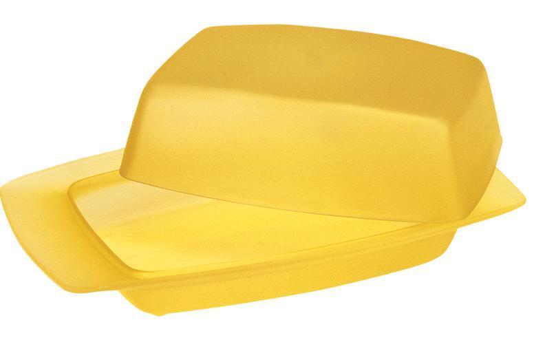 Масленка Ucsan пластиковая 12х18,5см