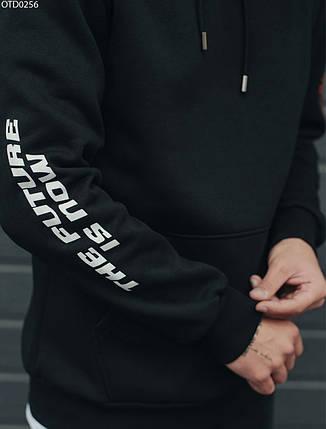 Толстовка Staff future is now fleece XXL, фото 2