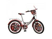 Велосипед детский  20д. PF2046 Profi