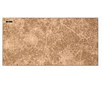 Керамическая электронагревательная панель TEPLOCERAMIC TCМ 600 мрамор 697749, фото 1