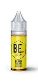 Жидкость для электронных сигарет BE Red 25 мг 15 мл