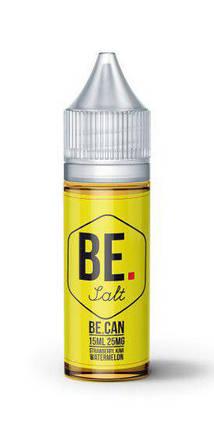 Жидкость для электронных сигарет BE Can 25 мг 15 мл, фото 2