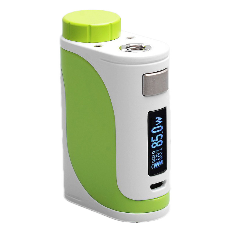 Батарейный мод Eleaf iStick Pico 25 White Greenery