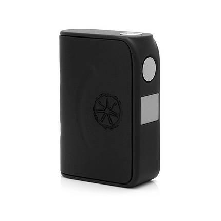Батарейный мод Asmodus Minikin Boost 155W Black, фото 2