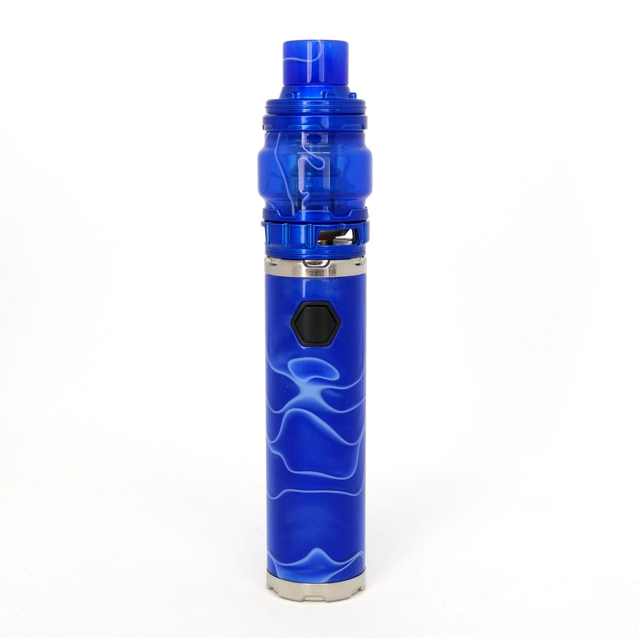 Стартовый набор Eleaf Ijust 3 Acrylic Version Blue