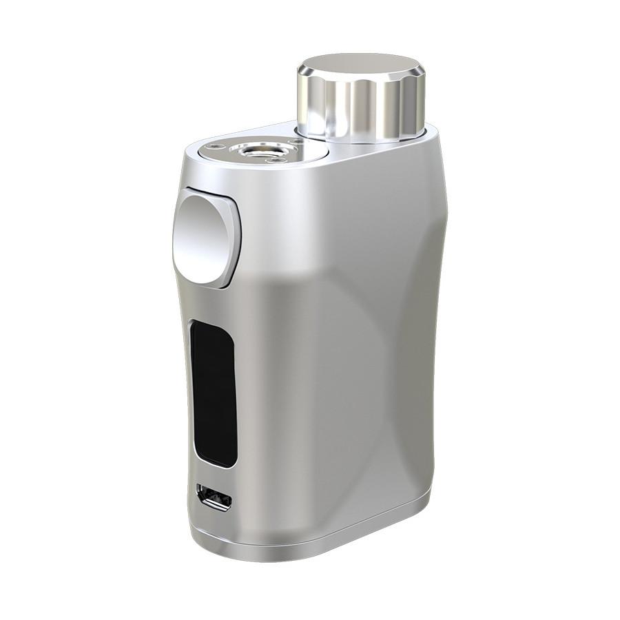Батарейний мод Eleaf iStick Pico X 75W TC Silver