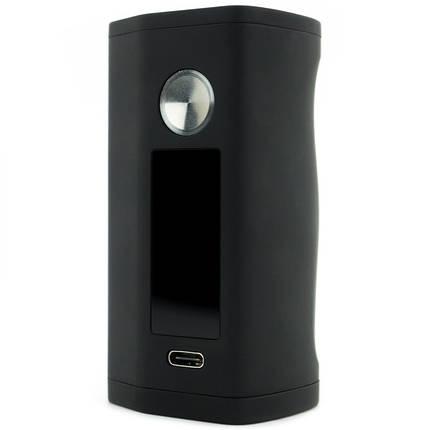 Батарейный мод Asmodus Minikin V3 200W Black, фото 2