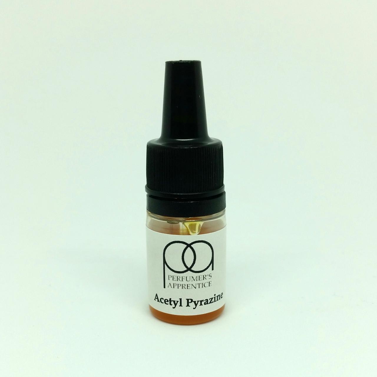 Ароматизатор TPA Acetyl Pyrazine (Ацетил Пиразин) 5 PG 5 мл - №102