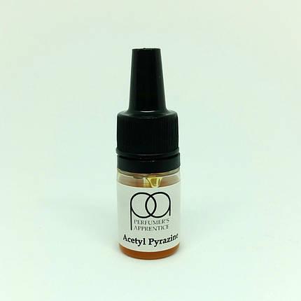 Ароматизатор TPA Acetyl Pyrazine (Ацетил Пиразин) 5 PG 5 мл - №102, фото 2