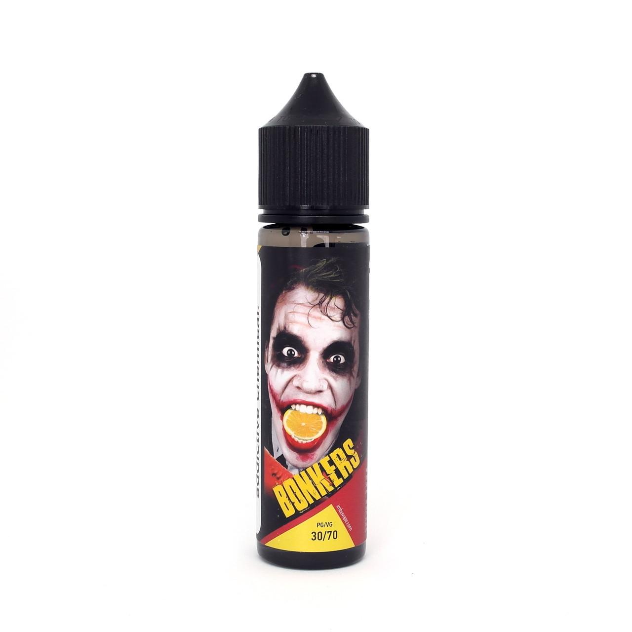 Жидкость для электронных сигарет Imba Bonkers 1.5 мг 60 мл