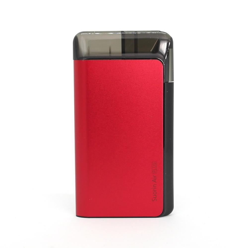 POD система Suorin Air Plus Pod System Kit Red