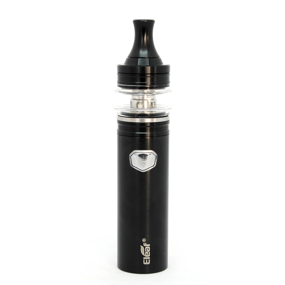 Стартовый набор Eleaf iJust Mini Kit Black