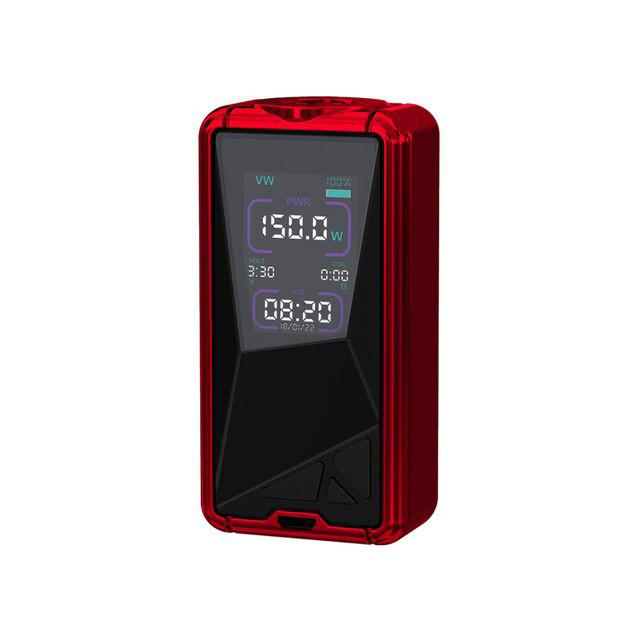 Батарейный мод Eleaf Tessera 150W TC Red
