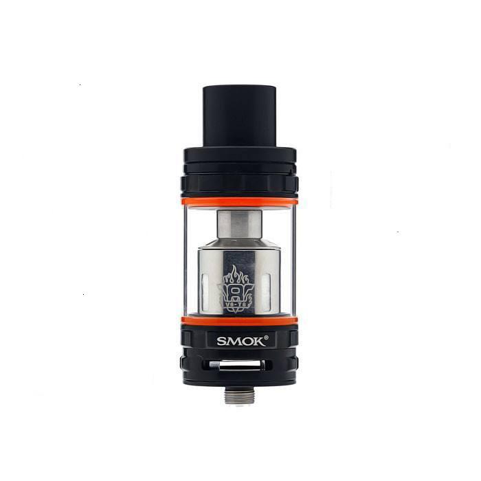 Атомайзер Smok TFV8 6 мл Black