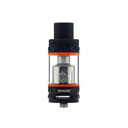 Атомайзер Smok TFV8 6 мл Black, фото 2