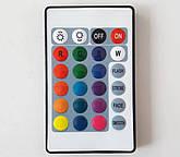 Лента Разноцветная Светодиодная RGB LED 10м, фото 2