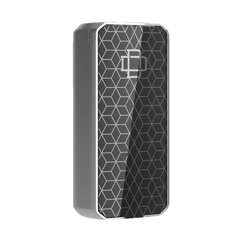 Батарейный мод Augvape Druga Foxy 150W Silver