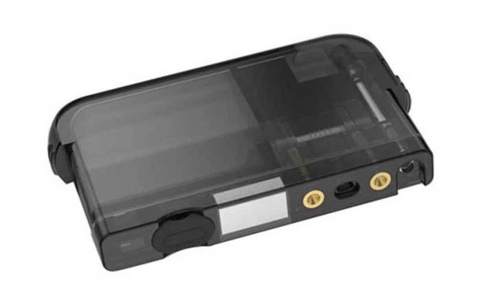 Картридж OVNS Vape X Cartridge 1.8 Ом, фото 2