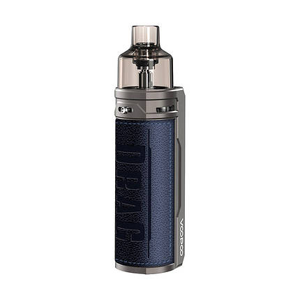 POD система Voopoo Drag S 60W Pod Kit Galaxy Blue, фото 2