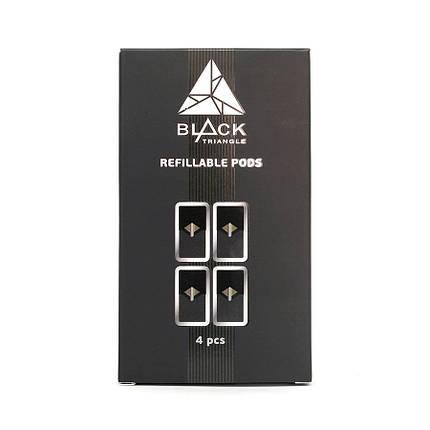 Картридж Upods Refillable Cartridge 0.7 мл 4 шт, фото 2