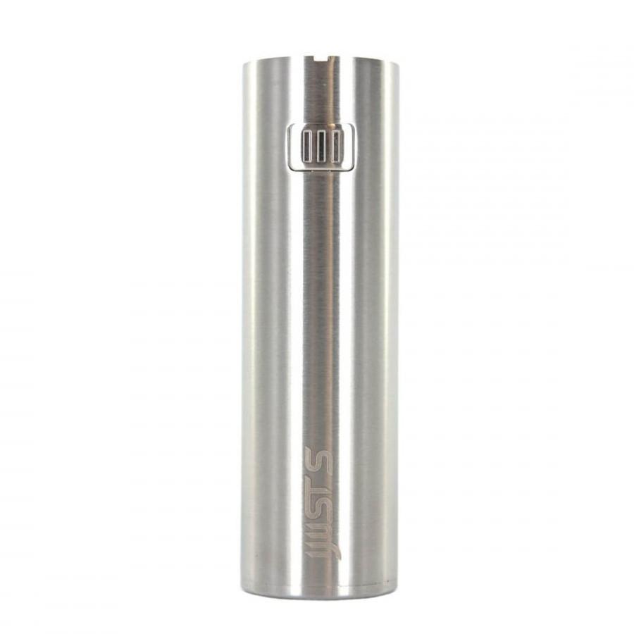 Батарейный мод Eleaf iJust S Battery 3000mAh Silver