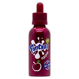 Жидкость для электронных сигарет Fantasi Apple 3 мг 65 мл