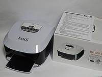 LED+УФ лампа KODI Professional 45вт(kodi led 45w)