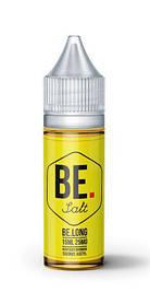 Жидкость для электронных сигарет BE Long 25 мг 15 мл