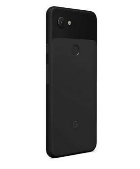 Смартфон Google Pixel 3a Xl 4/64GB (Black / White), фото 2