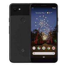 Смартфон Google Pixel 3a Xl 4/64GB (Black / White)