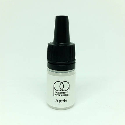 Ароматизатор TPA Apple (Яблуко) 10 мл (0001), фото 2