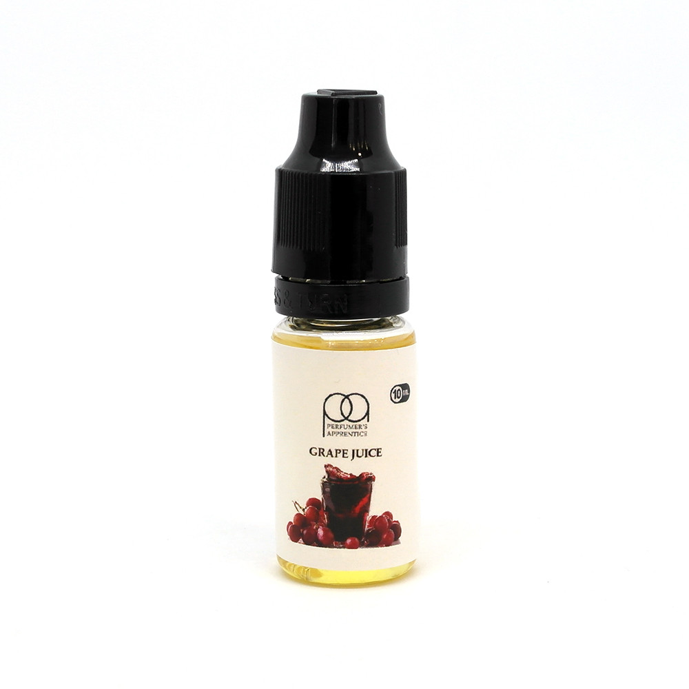 Ароматизатор TPA Grape Juice (Сік Виноградний) 10 мл (0025)