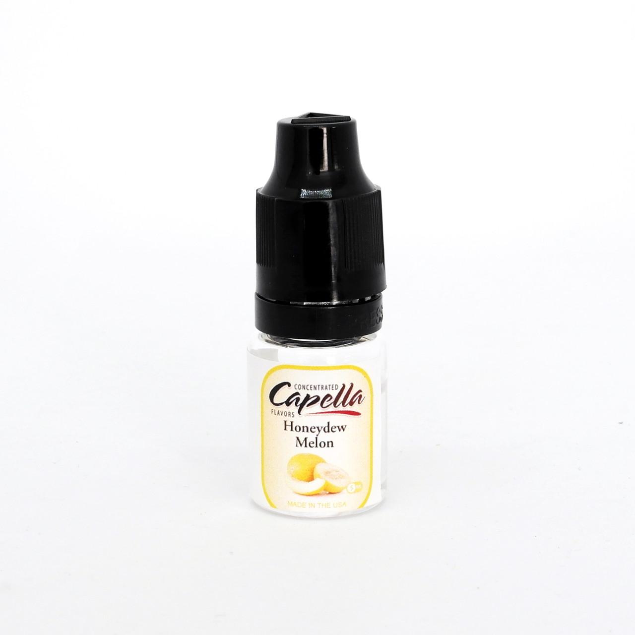 Ароматизатор Capella Honeydew Melon (Медовая дыня) 5 мл. (0215)