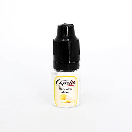 Ароматизатор Capella Honeydew Melon (Медовая дыня) 5 мл. (0215), фото 2