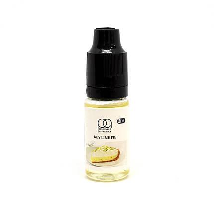 Ароматизатор TPA Key Lime Pie (Лаймовый пирог) 10 мл (0028), фото 2
