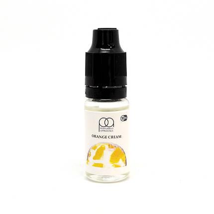 Ароматизатор TPA Orange Cream (Апельсиновое мороженое) 10 мл (0037), фото 2