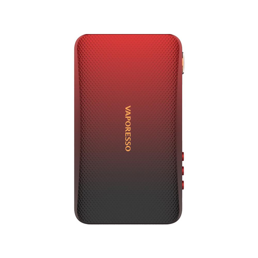 Батарейный мод Vaporesso GEN S 220W TC Black Red