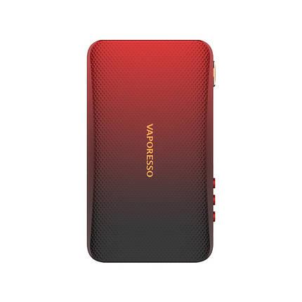 Батарейный мод Vaporesso GEN S 220W TC Black Red, фото 2