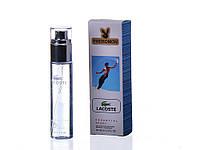 "Мини-парфюм мужской ""Lacoste"" Essential sport pheromon (45 мл)"