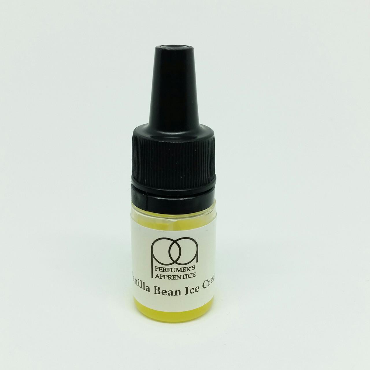 Ароматизатор TPA Vanilla Bean Ice Cream (Ванильное Мороженое) 10 мл (0055)