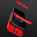 Пластиковая накладка GKK LikGus 360 градусов (opp) для Xiaomi Redmi 9, фото 6