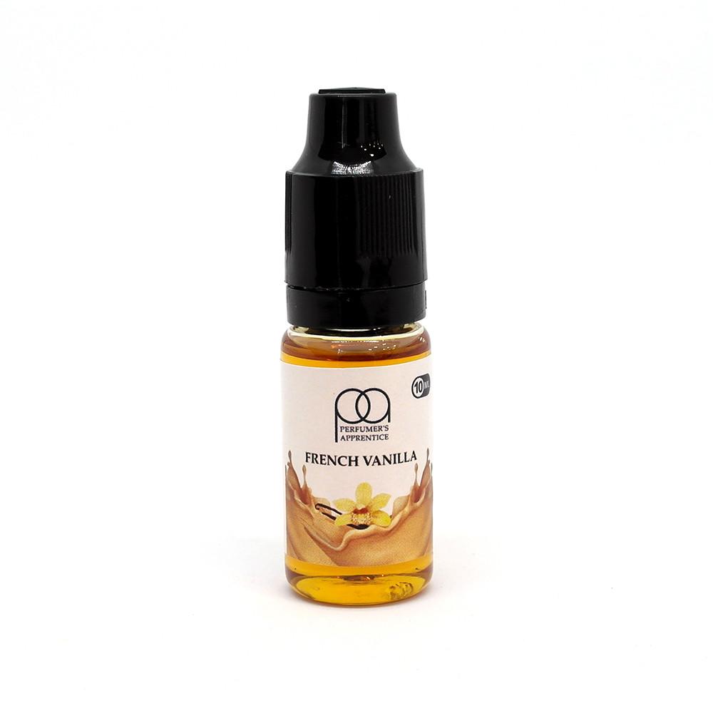 Ароматизатор TPA French Vanilla Creme (Французский ванильный крем) 10 мл (0021)