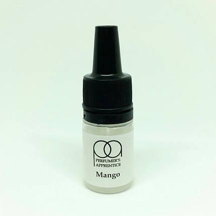 Ароматизатор TPA Mango (Манго) 10 мл (0033), фото 2