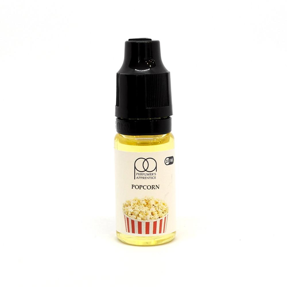 Ароматизатор TPA Popcorn (Попкорн ) 10 мл (0046)