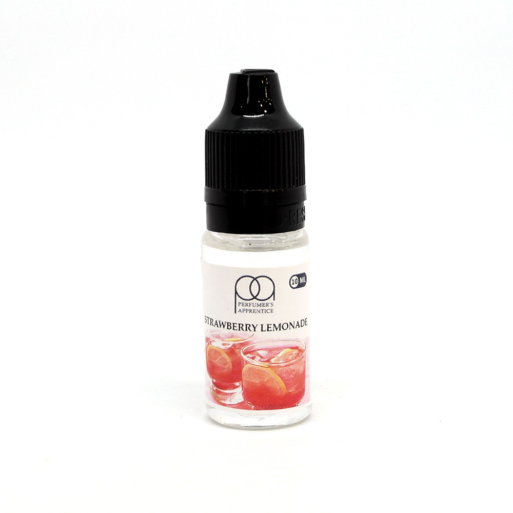 Ароматизатор TPA Strawberry Lemonade (Клубничный лимонад) 10 мл (0051)