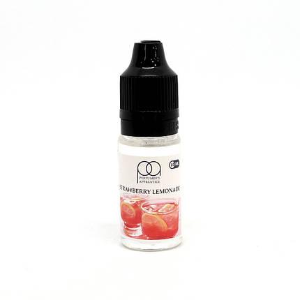 Ароматизатор TPA Strawberry Lemonade (Клубничный лимонад) 10 мл (0051), фото 2
