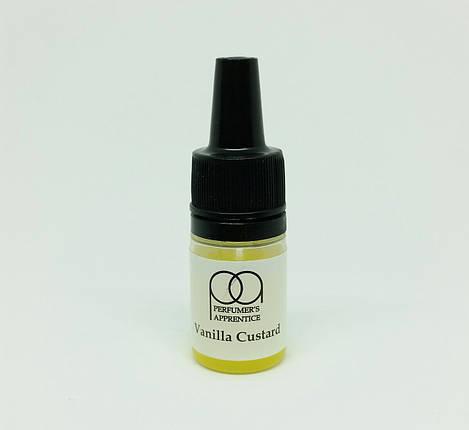 Ароматизатор TPA Vanilla Custard (Ванільний Заварний Крем) 10 мл (0056), фото 2